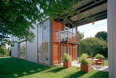 15 lindas casas feitas com containers reciclados - limaonagua