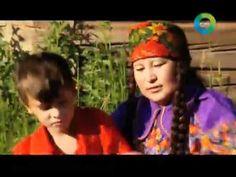 Тюрки России: Республика Хакасия
