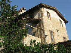 Rustic house on stone in #Camaiore  http://www.villainversilia.it/home.asp?idm=5412