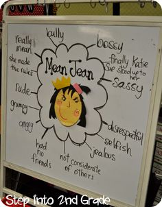 Step into 2nd Grade with Mrs. Lemons: It's Wednesday!