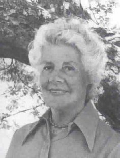 Julie Tatham created and wrote the Trixie Belden books