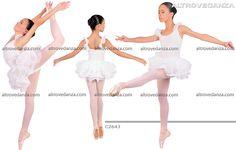 Tutù Danza Classica C2643