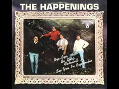 """The Happenings - """"See You In September"""" (1966)"""