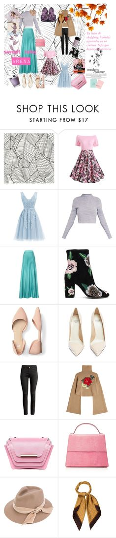 """sweet reloj arena"" by hangiecruz on Polyvore featuring moda, Roberto Cavalli, Rebecca Minkoff, Francesco Russo, William Fan, Ellia Wang, Hunting Season, CA4LA, Michael Kors y Wet n Wild"
