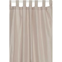 House & Home Logan Tab Top Curtain | BIG W