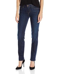 Levi's Women's 712 Slim Jeans ** Click on the image for additional details.