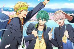 Crunchyroll, Funimation, Daisuki & The Anime Network Streaming Calendar For May 11th, 2017