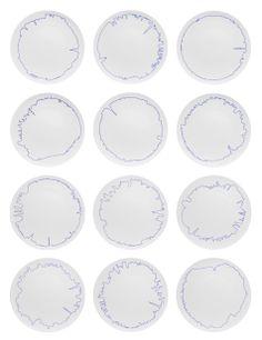 rosenthal presents TAC tableware by BIG + KILO