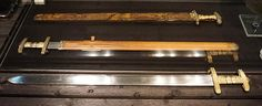 3D printing produces a perfect replica of a sixth-century sword
