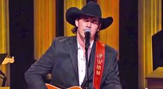 Alan Jackson - Livin' On Love (WATCH)   Country Rebel Clothing Co.