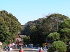 鎌倉(Kamakura)_神奈川県