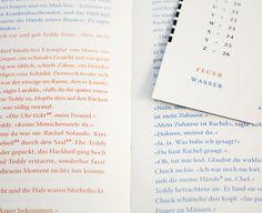 Wenn wir einmal ganz ehrlich sind, dann sind gedruckte Bücher total unpraktisch. Gut, dass es nun das E‑Book gibt. Aber trotz allen multimedialen Vorteile bevorzuge ich das gedruckte Buch. Wie also kann das Printbuch seine Daseinsberechtigung verteidigen? Anhand des Beispiels »Shutter Island« werfe ich mit Ihnen einen kleinen Blick in die Zukunft und wie faszinierend [...]