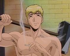 great teacher onizuka mazo :D Great Teacher Onizuka, Old Anime, Manga Anime, Danshi Koukousei No Nichijou, Terror In Resonance, Barakamon, Animes To Watch, Draw The Squad, Boruto Naruto Next Generations