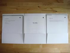 Apple Job Offer 'Unboxing' Pictures Posted - MacRumors.com