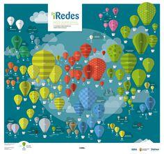 Mapa | iRedes.es
