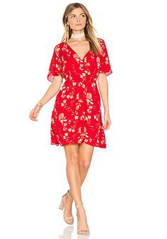 Laselle Dress
