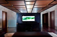 Inspiration : 10 Beautiful Ceiling Designs