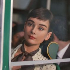 Audrey Hepburn brought back to life in amazing new Galaxy chocolate advert - Food  Drink News - handbag.com
