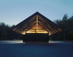 Forest Lodge - Dethier Architecture