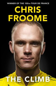 """I completed Chris Froome's """"The Climb"""" a few days ago a..."""