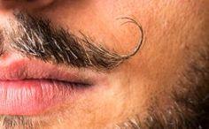 Cómo dejarse bigote