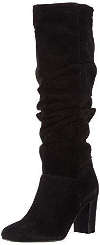 Vero Moda Vmconnie Leather Damen Langschaft Schlupfstiefel - http://on-line-kaufen.de/vero-moda/vero-moda-vmconnie-leather-damen-langschaft