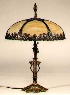 1000 Images About 1920 S Lamps On Pinterest 1920s