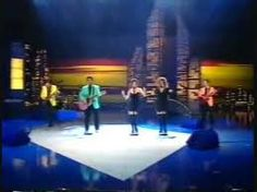 Costas Bigalis and the Sea Lovers-To Trehantiri (Diri Diri) 1994 Eurovision Songs, Costa, Greece, Channel, Lovers, Concert, Image, Concerts, Festivals