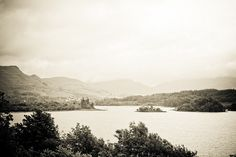 On the road to Stonefield Castle - Scotland by tartelette, via Flickr