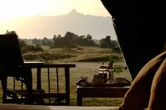 Sweetwaters Tented Camp In Ol Pejeta Conservancy, Kenya... so ready to return!!!