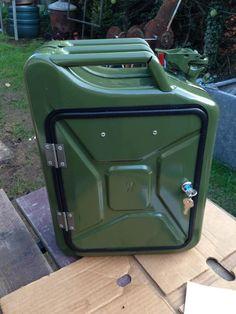 Circuit Breaker box Idea
