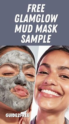 GET FREE GLAMGLOW SAMPLES! Do you use Facebook? If you do, you want to keep your eye out for a FREE sample of Glamglow Super Mud Mask! To get the sample they will target you with ads…. so here's what you need to do to be targeted to have the ad pop up on your Facebook timeline Free Samples, Facebook Timeline, Mud, Target, Target Audience, Goals