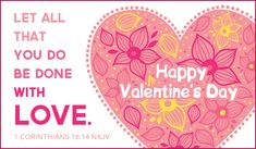 happy valentines jesus images