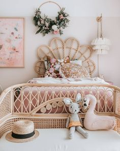 Bed styled by Indi. A few weeks back we purchased a responsibility/rewards chart and it has been a fun way for Indi to keep track on her… Girls Bedroom, Bedroom Decor, Bedroom Ideas, Zebra Bedrooms, 70s Bedroom, Earthy Bedroom, Natural Bedroom, Kids Room Design, Little Girl Rooms