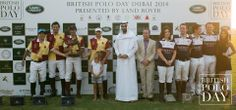 from BritishPoloDay Facebook
