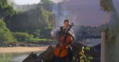 Piano Guys no Brasil- imagens de Foz do Iguaçu e do Rio de Janeiro