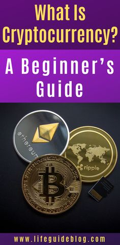 Interested in learning more about cryptocurrency but not sure where to begin? W - Bitcoin - Ideas of Bitcoin - Interested in learning more about cryptocurrency but not sure where to begin? Weve got you covered with What is Cryptocurrency? Investing In Cryptocurrency, Best Cryptocurrency, Cryptocurrency Trading, Bitcoin Cryptocurrency, Bitcoin Logo, Bitcoin Business, Buy Bitcoin, Bitcoin Account, Investing Money