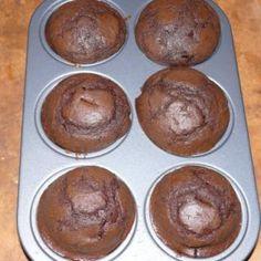 The Best Homemade Chocolate Cupcake Recipe Ever
