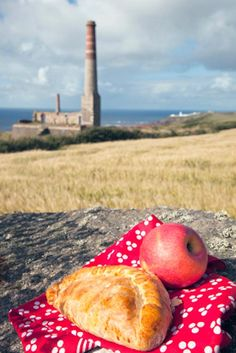 How to Make Your Own Cornish Pasty