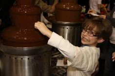 Festival of Chocolate at MOSI Tampa, FL #Kids #Events