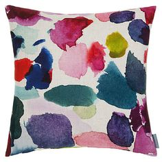 Collins childrens world map amazon collins maps bluebellgray abstract cushion multi gumiabroncs Choice Image
