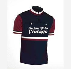 Anjou Velo knit acrylic front pocket jersey