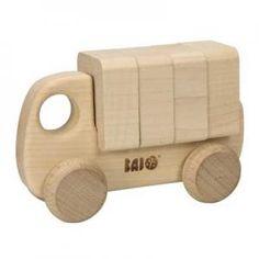 bajo wooden blocks