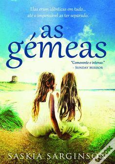 As Gémeas, Saskia Sarginson - WOOK