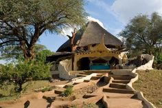 Stunning Chongwe African private Lodge