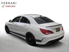 2015 Mercedes-Benz CLA-Class CLA45 AMG 4MATIC in Palm Harbor, FL for $49,995. See hi-res pictures, prices and info on Mercedes-Benz CLA-Class CLA45 AMG 4MATICs for sale in Palm Harbor. Find your perfect new car, truck or SUV at Auto.com