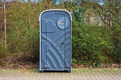 Innsbruck: Mobiles WC in die Luft gesprengt