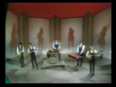 The Dave Clark Five like many other groups of the did not produce many quality videos of there live performances. And so after listening to some of the . Pop Music, Live Music, The Dave Clark Five, Mike Smith, Old Rock, One Wave, British Invasion, Modern Dance, Dance Hall