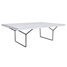 Bertoia Developmental Table, Bertoia group by Knoll