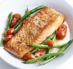 ... Salmon Recipes) on Pinterest | Salmon, Grilled salmon and Glazed